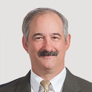 Daniel P.  Johnson