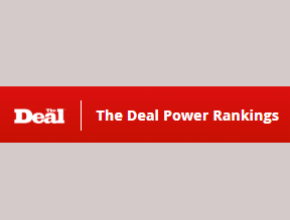 The Deal Power Rankings Header