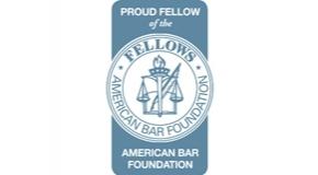 American Bar Foundation Logo
