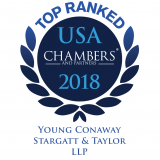 2018 Chambers Image with Young Conaway Name Included