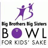 Big Brothers Big Sisters Bowling Image