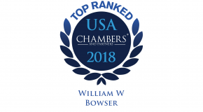2018 Chambers Image with William W Bower's Name Included