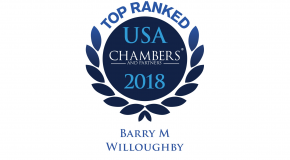 2018 Chambers Image Including Barry M Willoughby Name
