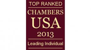 Chambers USA 2013 Logo