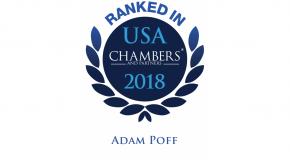Chambers USA 2018 Logo Poff