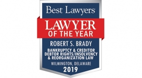 Best Lawyers Logo 2019 Brady