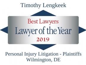 2019 Best Lawyers Logo Lengkeek