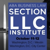 ABA Business Law Section Brochure