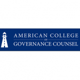 American College of Governance Counsel Logo