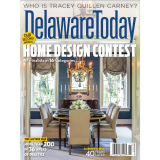 Delaware Today 2018 October Cover