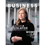 Best Lawyers Business Edition Cover 2019