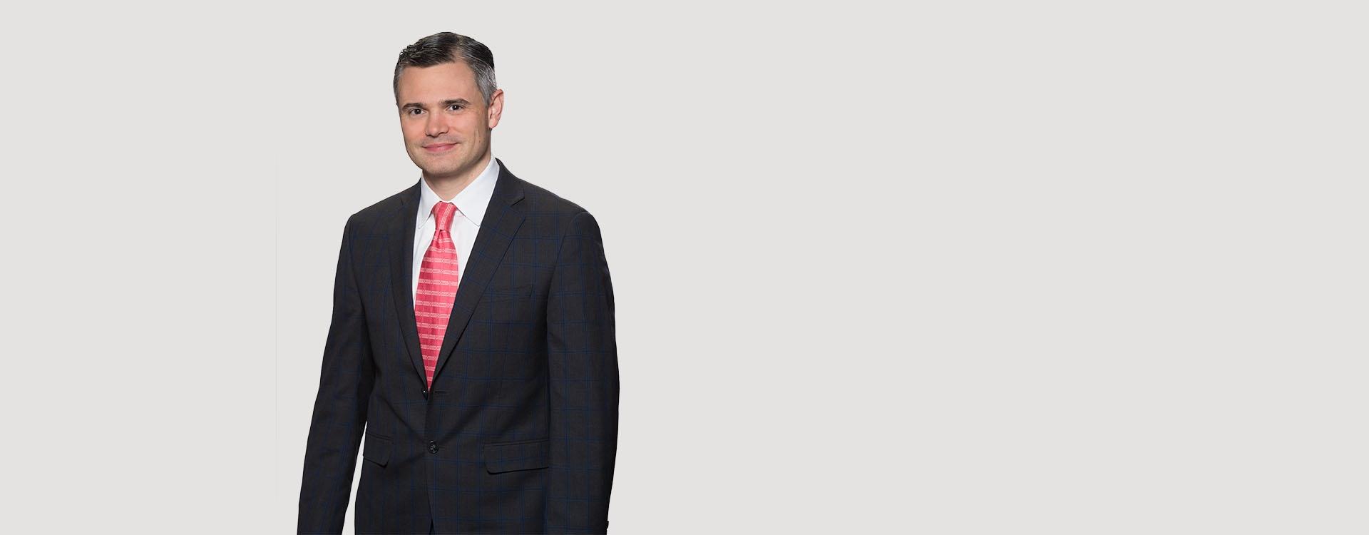 Nicholas J. Rohrer