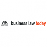 ABA Business Law Today Logo