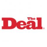 The Deal logo