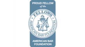American Bar Foundation Fellows Logo
