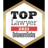 Top Lawyer 2021 Logo